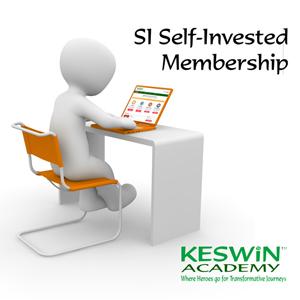 Community Membership US$49 per month.  Learn more here...