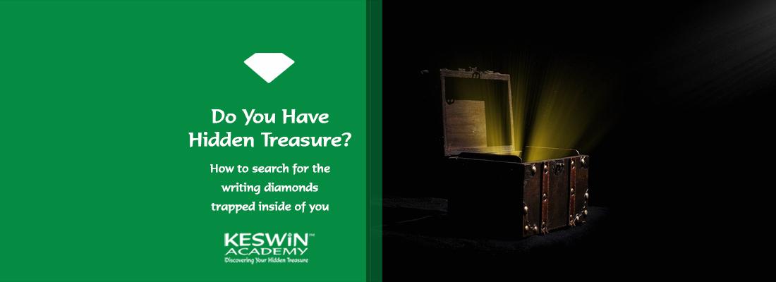 Seeking Treasure KESWiN Academy