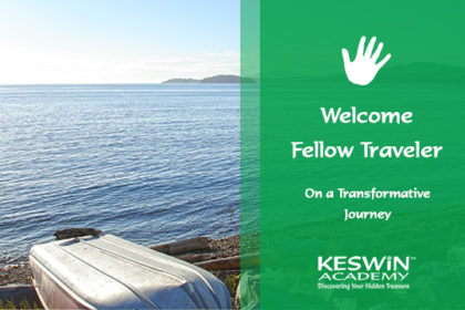 Keswin Academy Fellow Traveler
