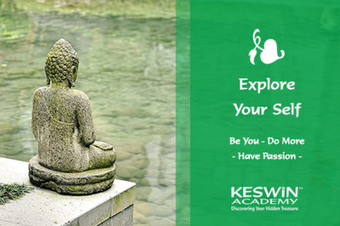 Keswin Academy Explore Your Self