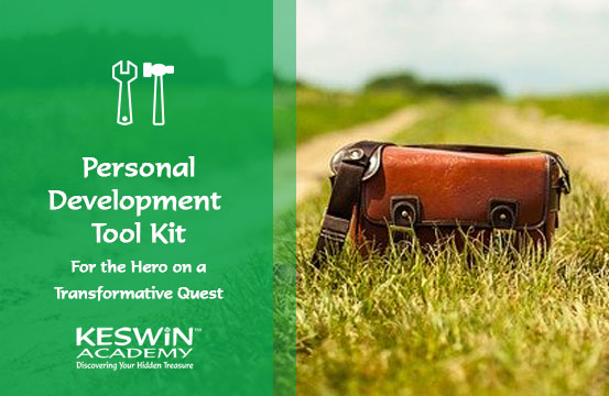 Personal Development Tool Kit KESWiN Academy