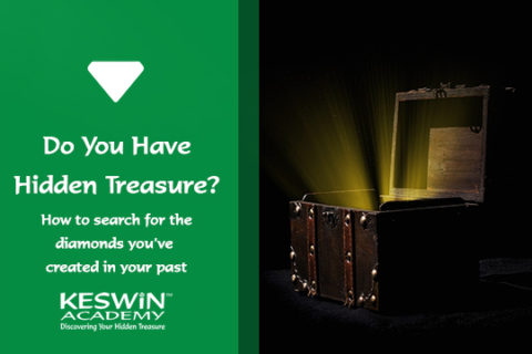 Seeking Treasure