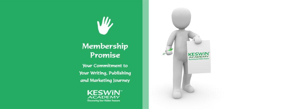 KA Membership Promise